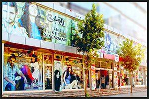 BTM Yeşilkent Mağazası