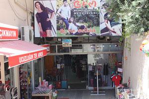 BTM Kadirhas Mağazası