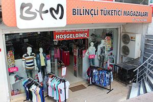 BTM Sultanbeyli 2 Mağazası