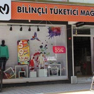 BTM Urfalılar Mağazası