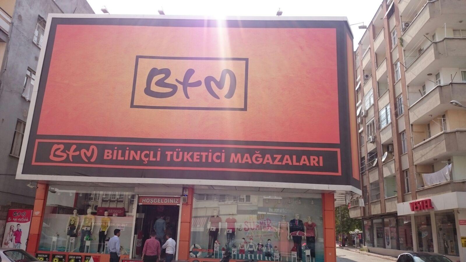 Adana Şubemize Ziyaret